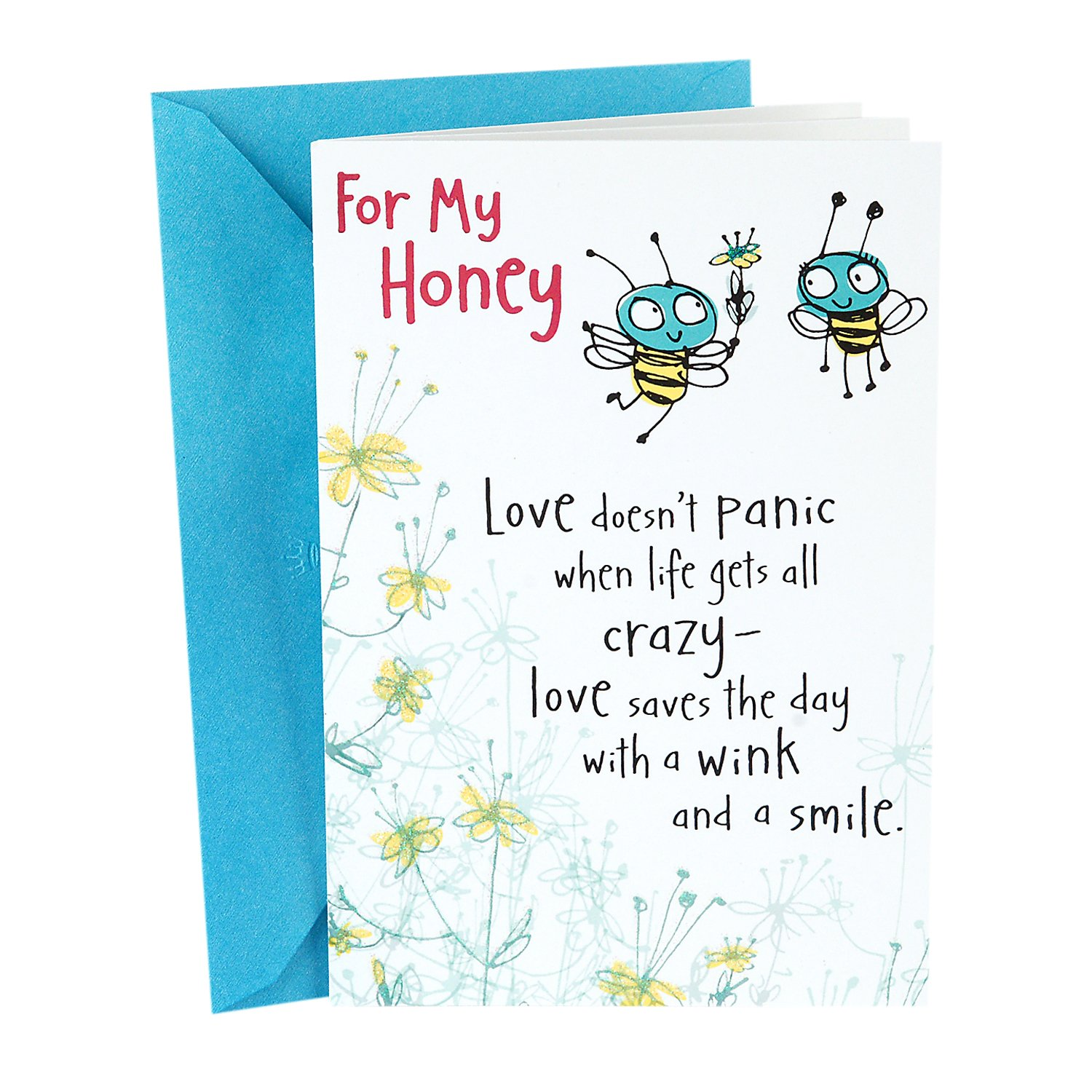 Amazon Hallmark Mothers Day Greeting Card For Wife Or