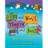 I'm and Won't, They're and Don't: What's a Contraction? (Words Are CATegorical ®)