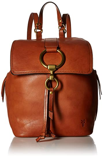 b09ccf3e56 FRYE Ilana Small Leather Backpack