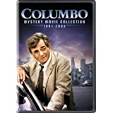 Columbo: Mystery Movie Collection 1991-2003