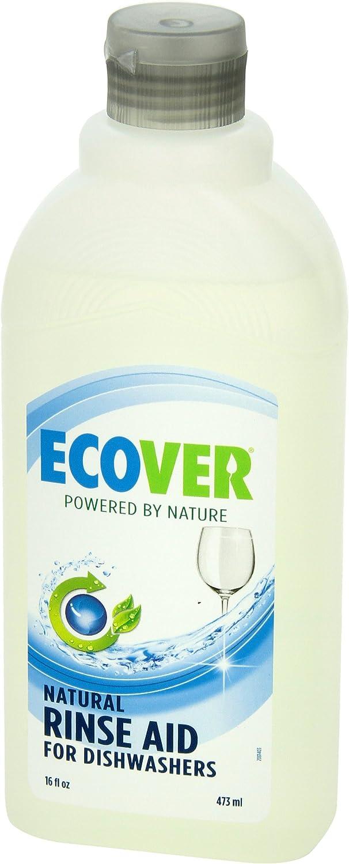 Amazon.com: Ecover abrillantador, botella de 16-ounce ...