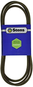 Stens 265-216 OEM Replacement Belt for Cub Cadet 754-04219, 954-04219, OCC-754-04219,MTD 754-04219,954-04219,Rover 754-04219,Troy-Bilt 754-04219, 954-04219