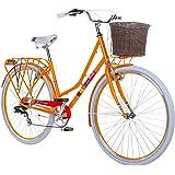 28 Zoll Chill Damenrad Citybike Fahrrad Hollandrad Damenfahrrad 7 Gang