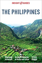 Insight Guides Philippines (Travel Guide eBook) Kindle Edition
