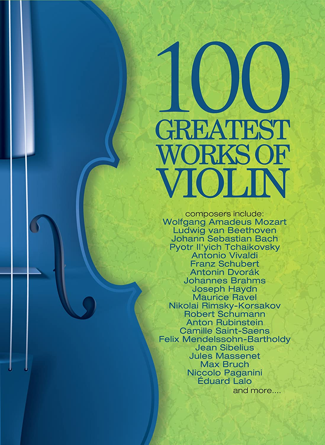 Buy 100 Greatest Works of Violin Online at Low Prices in