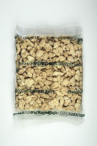 Bionsan Proteína de Soja Texturizada Gruesa | 1 Paquete de 200 gr