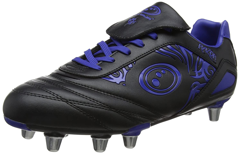 OPTIMUM Razor, Chaussures de Rugby Homme
