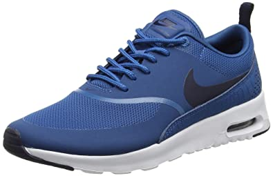 Nike Air Max Thea Low Top sneakers til kvinder  Nike Women's Air Max Thea Low Top Sneakers