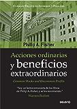 Acciones ordinarias y beneficios extraordinarios: o los inversores conservadores duermen bien