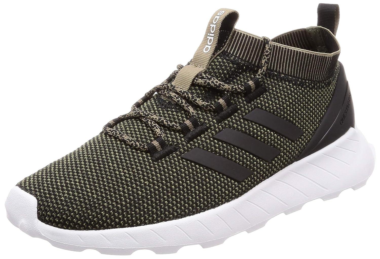 Noir (Negbás Negbás Cartra 0) adidas Questar Rise, Chaussures de Fitness Homme 39 1 3 EU