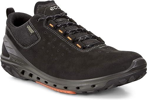 ECCO Herren Biom Venture Outdoor Fitnessschuhe, schwarz