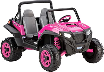 Peg Perego Polaris RZR 900 Ride On