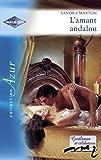 L'amant andalou (Harlequin Azur)