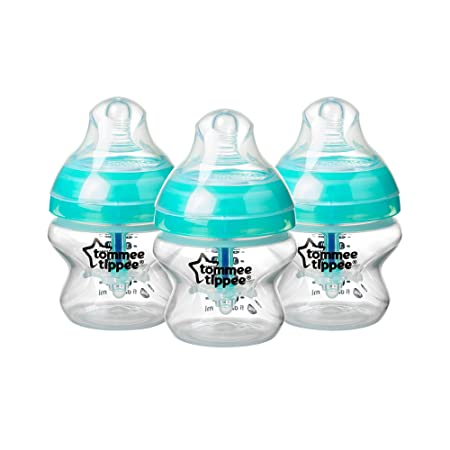 Review Tommee Tippee Advanced Anti-Colic,