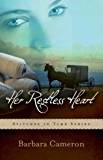 Her Restless Heart (Stitches in Time Book 1)