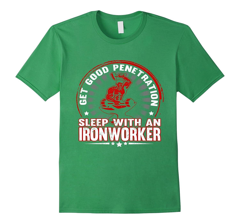 IRONWORKER Tshirt-Vaci