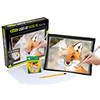 Deals on Crayola Light Up Tracing Pad