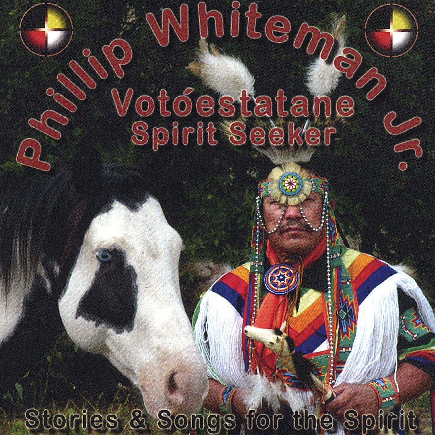 Spirit Seeker                                                                                                                                                                                                                                                    <span class=