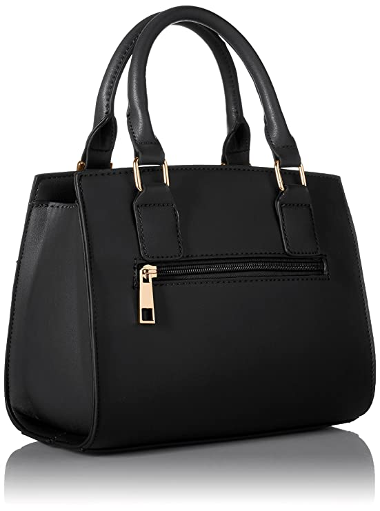Aldo Tonga Shoulder Handbag, Black: Handbags: Amazon.com