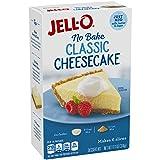 JELL-O No Bake Cheesecake Dessert