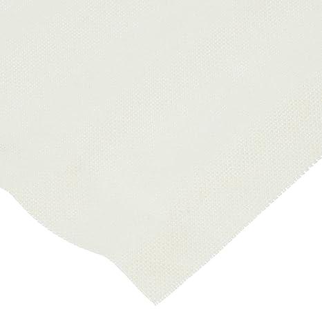 "DMC TC8436-6750 Silver Label Aida 14 Count 15/""X18/"" Soft Tube-White 3Pk"