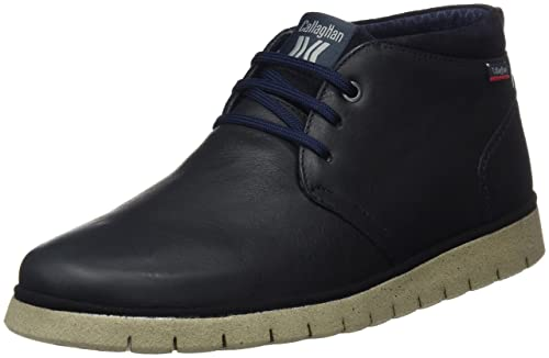 1dfac090 Callaghan Sherpa, Botines para Hombre: Amazon.es: Zapatos y complementos