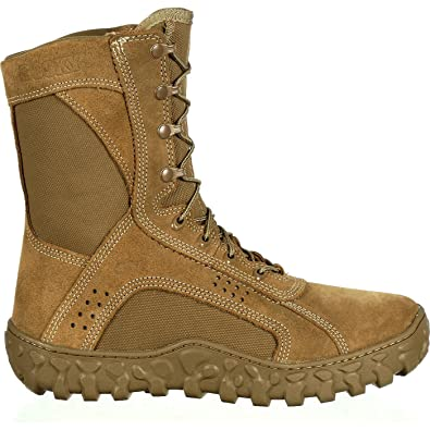 7220077a9 Amazon.com: Rocky Men's Rkc050 Military and Tactical Boot: Shoes