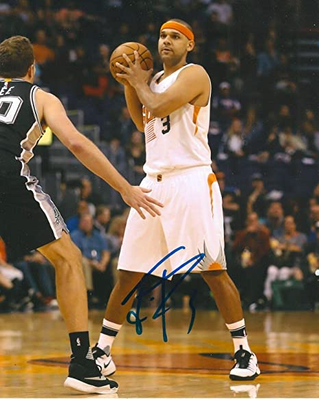 Jared Dudley Signed Photograph - 8X10 COA - Autographed NBA Photos ... 5985a4056