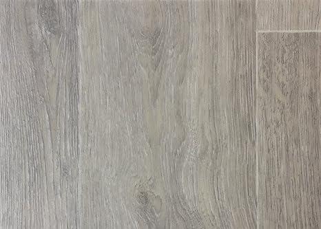 Pavimenti In Vinile Effetto Legno : Fondo in pvc effetto legno dielen dielen optik xl oak con tessuto