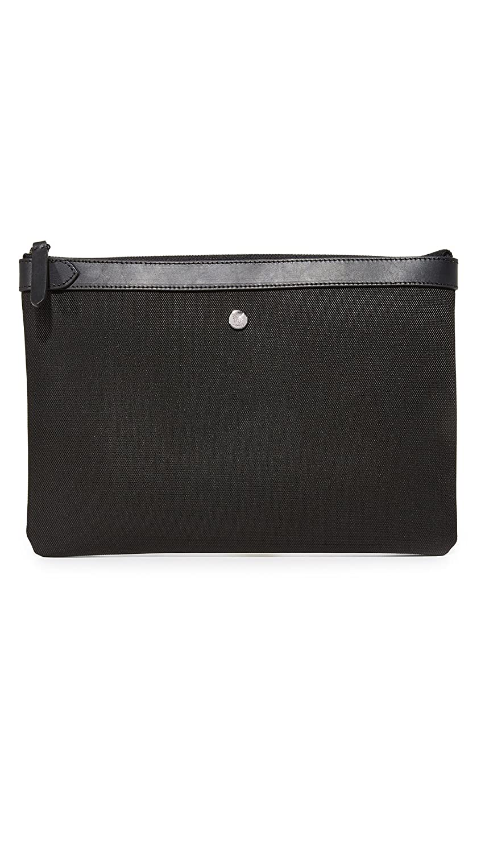 Mismo Men's M/S Large Pouch Black/Black One Size Mismo-Men' s