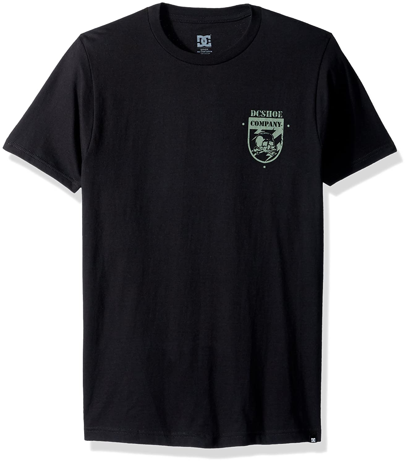 DC Herren Good Co SS T-Shirt