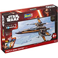 Revell 6692 Star Wars - Caza X-Wing