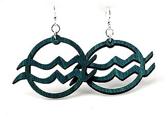 product image for Aquarius Earrings