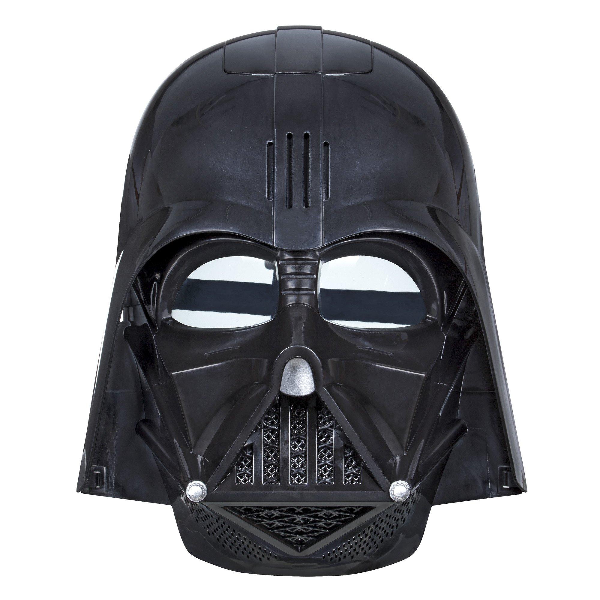 Star Wars: Rogue One Darth Vader Voice Changer Mask by Star Wars