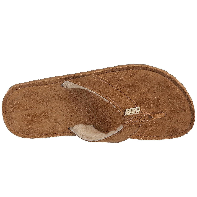 0d51e4f332d UGG Women's Tasmina Flip Flop: Amazon.ca: Shoes & Handbags