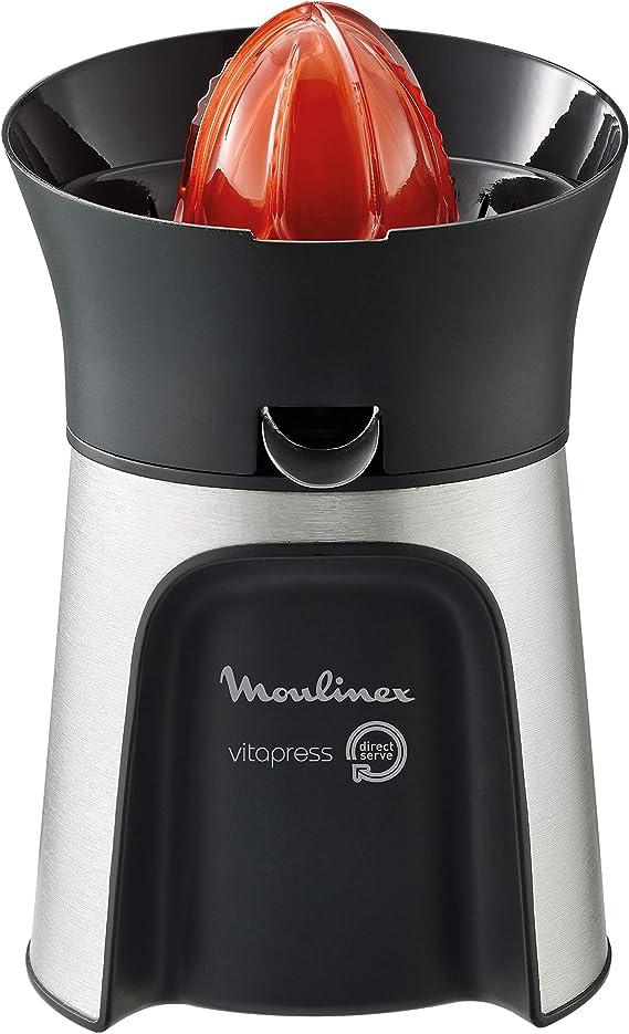 Moulinex Vitapress PC603D Exprimidor 100W de potencia con vertido ...