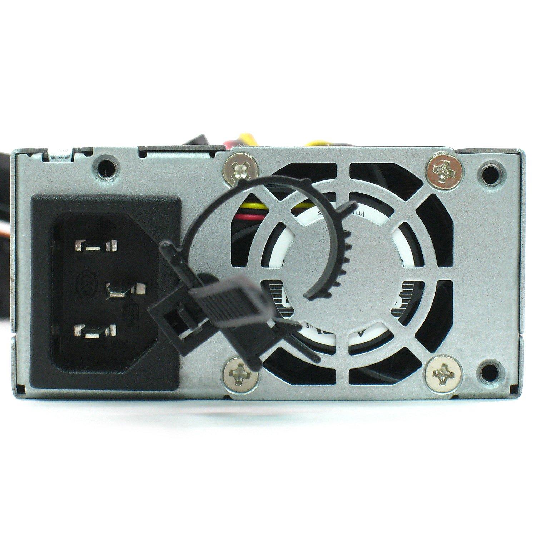 FSP Group Mini ITX Solution / Flex ATX 80 Plus Platinum 500W PMBus V1.2 High Efficiency Power Supply (FSP500-50FSPT) by FSP (Image #3)