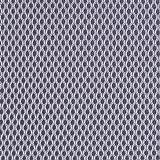 Carr Textile Spacer Mesh, Gray