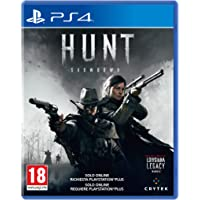 Hunt: Showdown - PlayStation 4