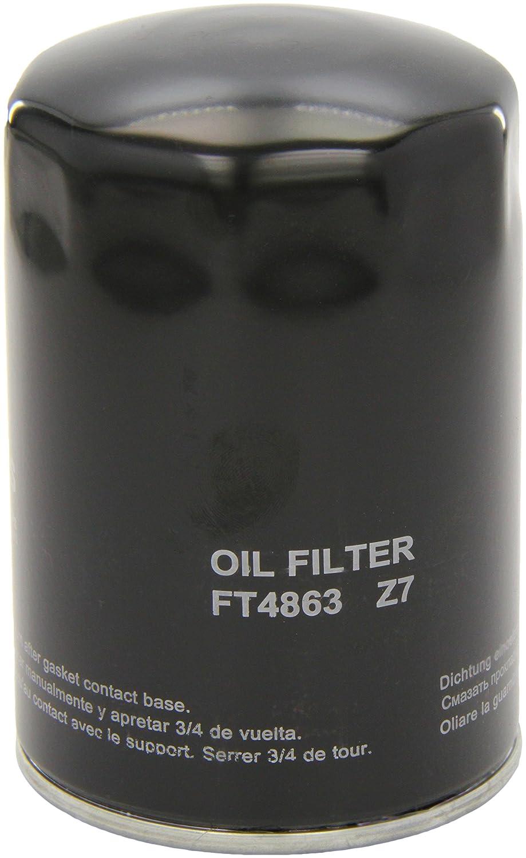 Coopersfiaam Filters FT4863 Filtro Olio