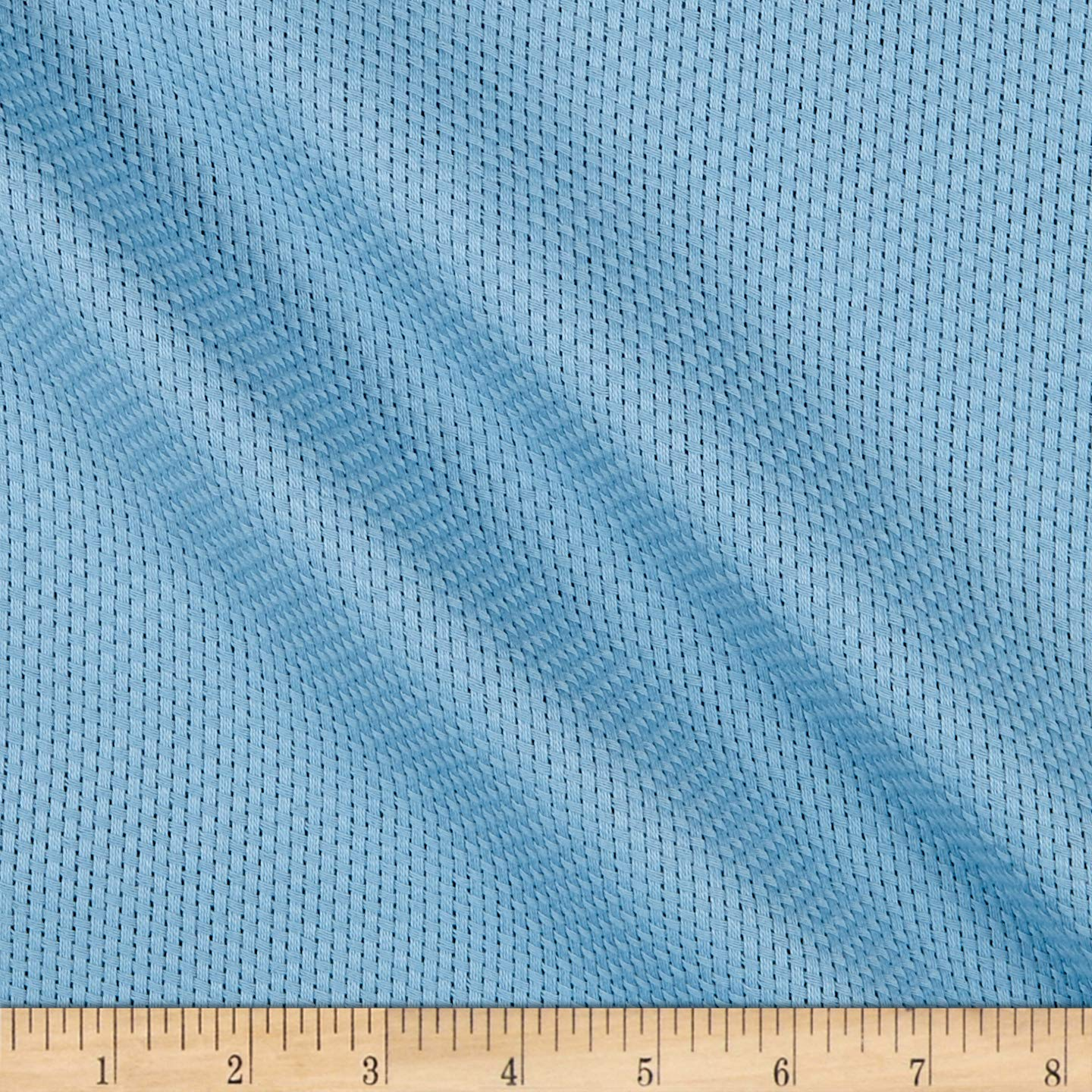 60'' Monk's Cloth Blueberry (Bolt 9 Yard) Fabric