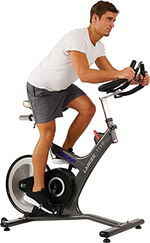 Sunny Health Fitness Asuna Lancer Cycle Exercise Bike