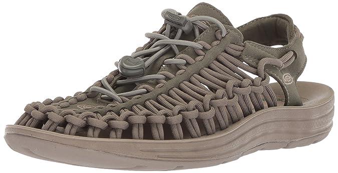 be064be05dc4 Keen Women s s Uneek W Sandals  Amazon.co.uk  Shoes   Bags