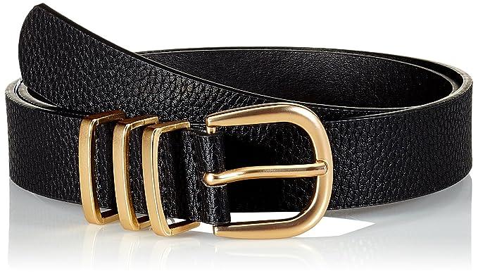 Womens Pclea Jeans Noos Belt Pieces Kd1pz7OpL
