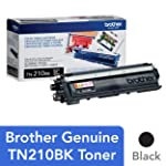 TONER  BROTHER NEGRO TN-210BK