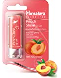 Himalaya Peach Shine Lip Care, 4.5g