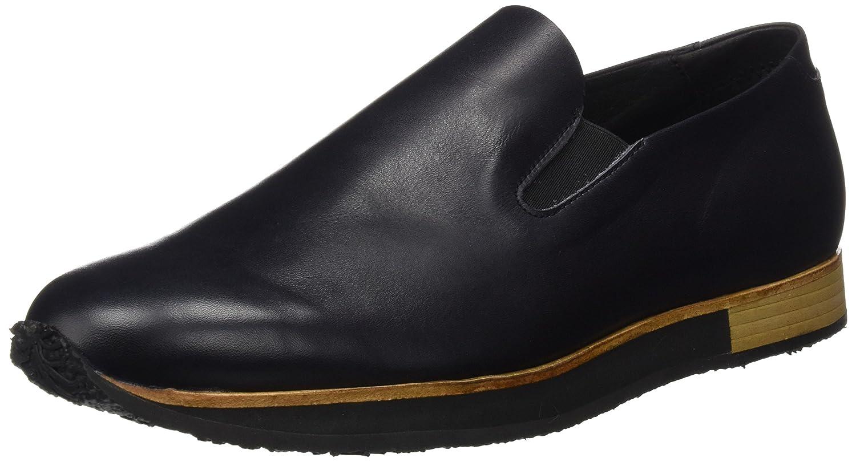 TALLA 44 EU. Neosens S591 Restored Skin, Zapatos de Cordones Derby para Hombre