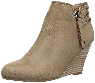 Report Women's Greer Ankle Bootie