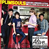 Plimsouls Everywhere At Once Amazon Com Music