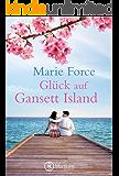 Glück auf Gansett Island (Die McCarthys 4) (German Edition)